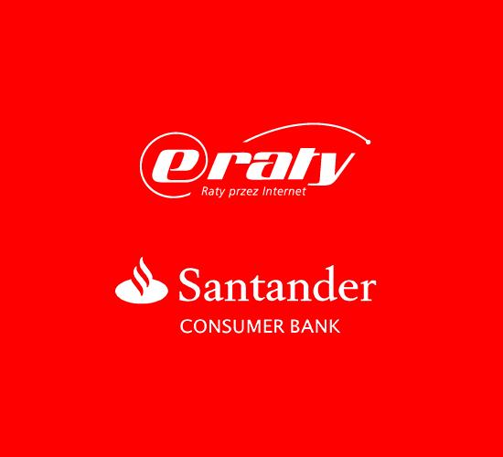 Sigma-Sklep Raty Santander online